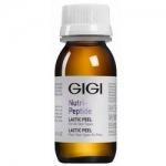 Фото GIGI Nutri-Peptide Lactic Peel - Пилинг молочный, 100 мл