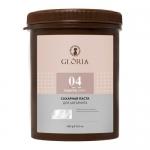 Фото Gloria Gloria Classic Sugaring Paste - Сахарная паста для депиляции Бандажная, 1800 г