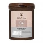 Фото Gloria Gloria Classic - Сахарная паста для депиляции плотная, 1800 г