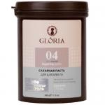 Фото Gloria Gloria Classic - Сахарная паста для депиляции средняя, 330 г
