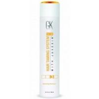 Global Keratin Balancing Shampoo - Шампунь балансирующий для волос, 300 мл