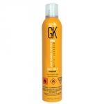 Global Keratin Hair spray Light hold - Лак для волос легкой фиксации, 326 мл