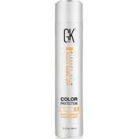 Global Keratin Moisturizing Conditioner Color Protection - Кондиционер увлажняющий с защитой цвета волос, 300 мл