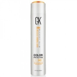 Фото Global Keratin Moisturizing Shampoo Color Protection - Шампунь увлажняющий с защитой цвета волос, 300 мл