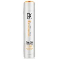 Global Keratin Moisturizing Shampoo Color Protection - Шампунь увлажняющий с защитой цвета волос, 300 мл