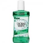 Фото Global White - Ополаскиватель освежающий для полости рта, 300 мл