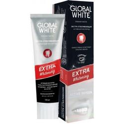 Фото Global White Extra Whitening - Зубная паста Экстра отбеливание, 100 мл