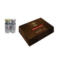 Greymy Professional - Ампулы Rx100 концентрат кератина + гидроколлаген, 3*20 мл+3*20 мл фото