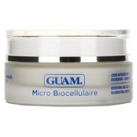 Guam Micro Biocellulaire - Крем для лица увлажняющий, 50 мл