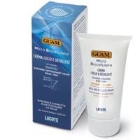 Купить Guam Micro Biocellulaire - Крем для области шеи и декольте, 75 мл