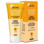 Guam Solare Crema Viso-Corpo Media Protezion - Крем солнцезащитный SPF15, 150 мл
