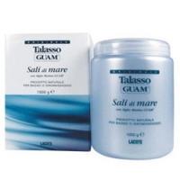 Guam Talasso - Соль для ванны, 1000 г