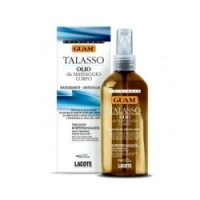 Купить Guam Talasso - Масло для тела массажное подтягивающее антицеллюлитное, 200 мл