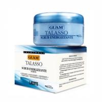 Guam Talasso - Скраб для тела тонизирующий увлажняющий, 420 г