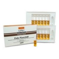 Guam Upker Fiale Planctidil - Средство от выпадения волос, 84 мл.