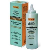 Guam Upker Pker Acqua Risciacquo Finale - Вода для блеска волос, 400 мл