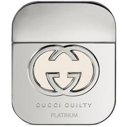 Фото Gucci Guilty Platinum - Туалетная вода, 50 мл