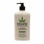 Hempz Age Defying Moisturizer - Молочко для тела антивозрастное увлажняющее 500 мл