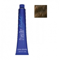 Hair Company Hair Light Crema Colorante - Стойкая крем-краска 7.3 русый золотистый 100 мл