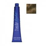Hair Company Hair Light Crema Colorante - Стойкая крем-краска 8.03 светло-русый натуральный яркий 100 мл
