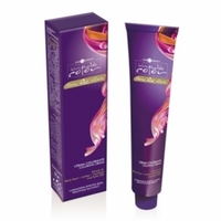 Hair Company Inimitable Color Coloring Cream - Крем-краска 10.1 платиновый блондин пепельный 100 мл<br>