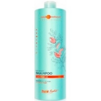 Hair Company Professional Light Bio Argan Shampoo - Шампунь для волос с био маслом Арганы, 1000 мл