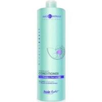 Hair Company Professional Light Mineral Pearl Conditioner - Бальзам для волос с минералами и экстрактом жемчуга, 1000 мл