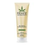 Фото Hempz Age Defying Herbal Body Wash - Гель для душа, Антивозрастной, 250 мл