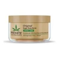 Купить Hempz Original Herbal Sugar Body Scrub - Скраб для тела увлажняющий 176 гр