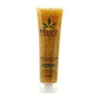 Купить Hempz Sandalwood & Apple Body Scrub - Скраб для тела 265 мл