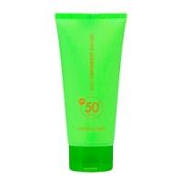 Holika Holika Aloe Waterproof Sun Gel - Гель солнцезащитный алое, 100 мл