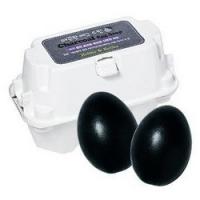 Holika Holika Charcoal Egg Soap - Мыло маска с древесным углем, 50 г*2