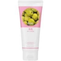 Купить Holika Holika Daily Fresh Olive Cleansing Foam - Пенка очищающая увлажняющая с оливой, 150 мл
