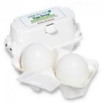 Фото Holika Holika Egg Soap - Мыло маска c яичным белком, 50 г*2