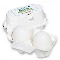 Купить Holika Holika Egg Soap - Мыло маска c яичным белком, 50 г*2