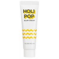 Holika Holika Holipop Blur Cream - Крем выравнивающий рельеф, 30 мл