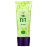 Holika Holika Petit BB Aqua SPF25 PA AD - ББ-крем для лица, Аква SPF25 PA, 30 мл