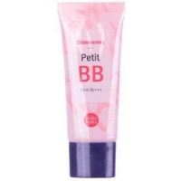 Holika Holika Petit BB Shimmering SPF45 PA AD - ББ-крем для лица, Сияние SPF45 PA, 30 мл