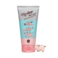 Holika Holika Pig Clear Dust Out Deep Cleansing Foam - Пенка для лица, очищающая, 150 мл