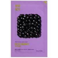 Holika Holika Pure Essence Mask Sheet Acai Berry - Маска тканевая витаминизирующая ягоды асаи, 20 мл