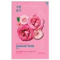 Holika Holika Pure Essence Mask Sheet Damask Rose - Маска тканевая увлажняющая дамасская роза, 20 мл