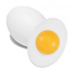 Фото Holika Holika Smooth Egg Skin Peeling Gel White - Пиллинг-гель для лица, белый, 140 мл