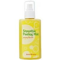 Holika Holika Smoothie Peeling Mist - Мист-скатка отшелушивающая, с экстрактом лимона, 150 мл