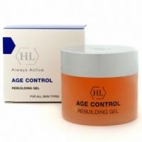 Holy Land Age Control Rebuilding Gel - Восстанавливающий гель, 50 мл
