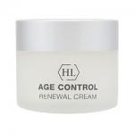 Фото Holy Land Age Control Renewal Cream - Обновляющий крем, 50 мл