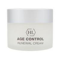 Holy Land Age Control Renewal Cream - Обновляющий крем, 50 мл