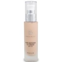Holy Land Age Defense CC Cream Medium SPF50 - Корректирующий крем, натуральный оттенок, 50 мл