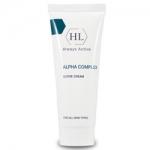 Фото Holy Land Alpha Complex Active Cream - Активный крем, 70 мл