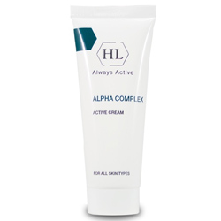 Фото Holy Land Alpha Complex Active Cream - Активный крем, 70 мл
