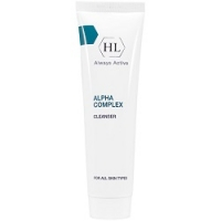 Holy Land Alpha Complex Cleanser - Очиститель, 100 мл
